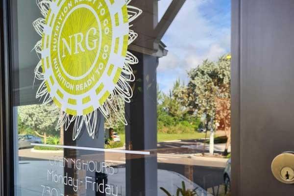 NRG Bahamas 1 | Merchant (Food Services)